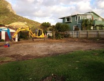 Demolition & Site Clearance