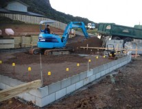 Laying foundations